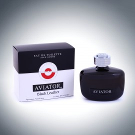 Aviator Black 100 ml.