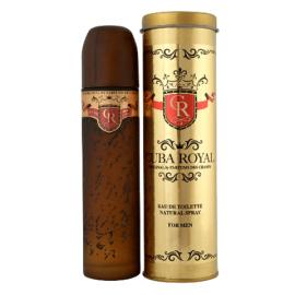 Cuba Royal 100 ml.