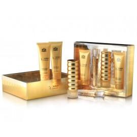 Estuche Gold Women (4 piezas)