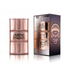 MASTER ESSENCE GOLD PINK WOMAN