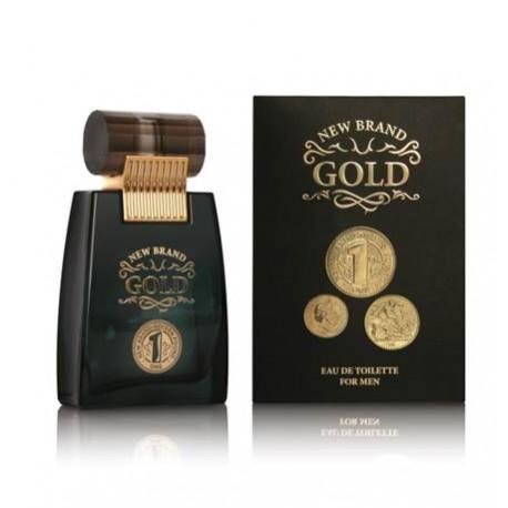 Gold 100 ml.