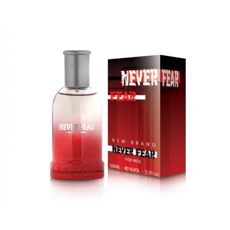 Never Fear 100 ml.